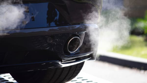 An Taisce seeks climate and public health action on vehicle emissions reduction