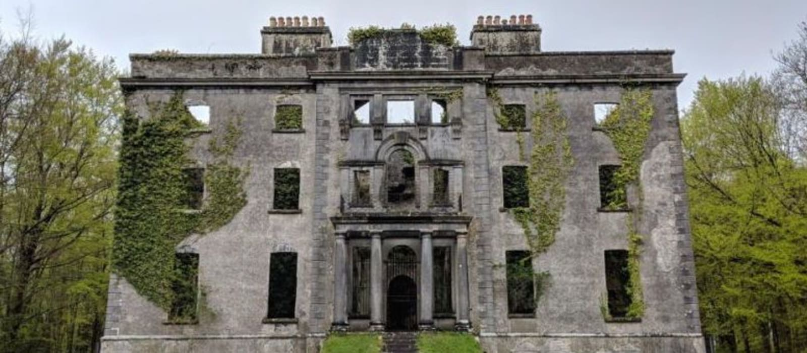 An Taisce Commends Mayo County Council for Heritage Building Initiative