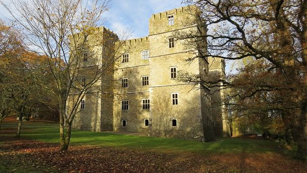 Kanturk Castle, Co. Cork